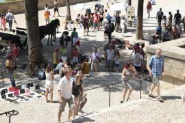 El puente de agosto beneficiará al turismo nacional, sobre todo en Balears y Canarias