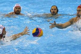 España se medirá con Serbia en los cuartos de final