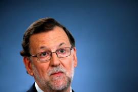 Mariano Rajoy tiene más suerte que Ben-Hur