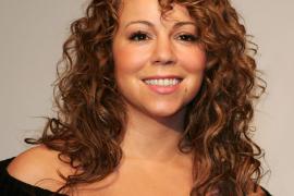 El 'resbalón' de Mariah Carey
