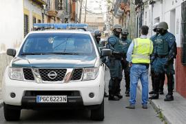Un detenido en la 'operación Iron Belt' fue condenado por un grave tiroteo en Manacor