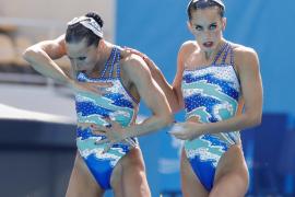 Ona Carbonell y Gemma Mengual, insatisfechas con los jueces