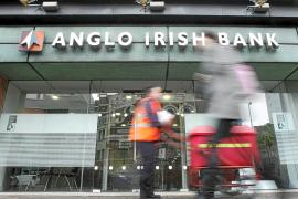 Irlanda se endeuda un 32% para salvar a la banca