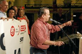 Los sindicatos hacen autocrítica y anuncian más protestas
