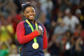 Simone Biles suma su cuarto oro y pone la guinda a Río 2016