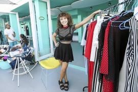 Santos Ibiza abre sus puertas a la moda
