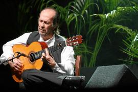 Paco de Lucía: «El flamenco es una música con un enorme peso en el mundo»