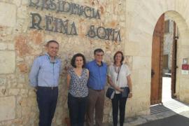 El Govern amplía a 20 las plazas de la residencia de Muro para personas con dependencia