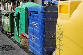 Lumsa alega contra el nuevo concurso de recogida de basura
