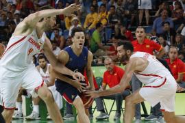 España pasa a semifinales tras tumbar a Francia