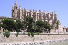 La Seu, primera «catedral verde» por su gestión energética