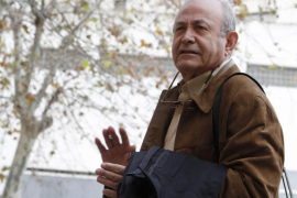 José Castro rematará la instrucción del 'caso Palma Arena' en septiembre