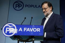 Rajoy le ha tomado gusto a ser presidente en funciones y lo alargará hasta el absurdo