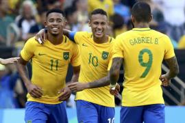 Alemania y Brasil al Maracaná por el oro