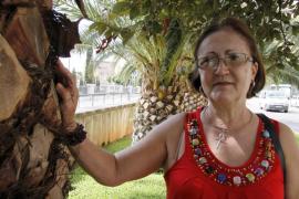 Joana Maria Mora