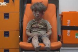 El drama de Alepo en una imagen