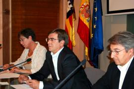 El Govern aprueba la construcción de 750 pisos en Es Molinar