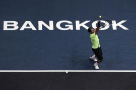 Nadal barre a Kukushkin y se coloca en semifinales de Bangkok