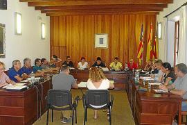 El Pacto de Son Servera rechaza abrir un expediente para analizar la gestión del polideportivo