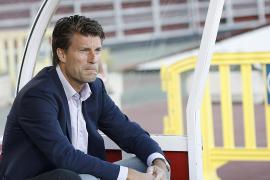 Laudrup: «Mi equipo no se encerrará ante el Barca como el Rubin»