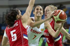 Alba Torrens en Río 2016