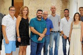 Antoni Miquel Morro presenta sus obras en Alicante