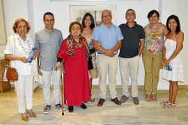 El 'Via Crucis' de Aligi Sassu regresa a Cala Sant Vicenç