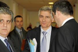 Piden casi 4 años de cárcel para Vicens por dar dinero público a Studio Media