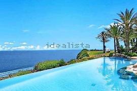 Una mansión de Eivissa de 27 millones, entre las 15 casas de lujo que más interesan para la compra