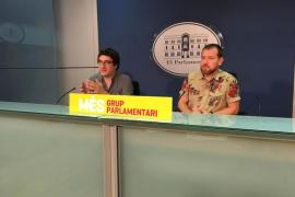 MÉS pide más personal y medios de la Agencia Tributaria para luchar contra el fraude fiscal
