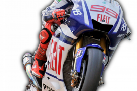 Jorge Lorenzo acelera hacia la leyenda