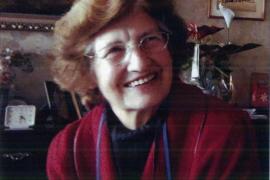 Así sobrevivió María Valens los casi cinco días que estuvo desaparecida
