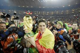 La Copa del Mundo llega mañana a Palma