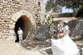 Patrimoni rescata el Pla de Castells para restaurar el de Alaró