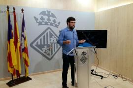 Cort prevé crear cinco nuevos ejes cívicos en Palma