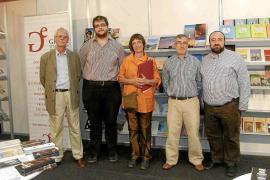 Los editores baleares despiden Líber sin confirmar aún su presencia en Fráncfort