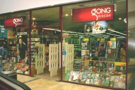 Gong discos