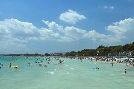 Mallorca es el destino preferido de los suecos, según trivago