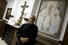 Joan Bauzà sustituirá a Joan Darder como deán de la Catedral