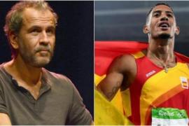 Willy Toledo califica de «gusano» a Orlando Ortega, el atleta español de origen cubano que consiguió la plata en Río