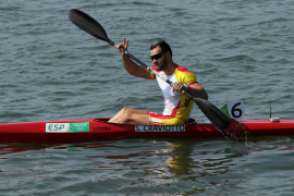 Craviotto logra la duodécima medalla para España en Río