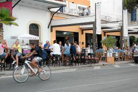 La ocupación sin permiso de la vía pública de Felanitx podrá ser sancionada con 3.000 euros
