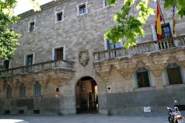 Las secciones penales de Balears condenan en 87 de cada cien casos