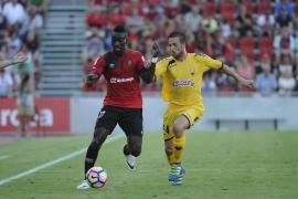 Mazazo del Reus Deportiu al Real Mallorca en Son Moix