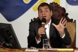 Correa: «Los sublevados querían matarme y provocar una guerra civil»