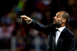 Guardiola: «Espero al mejor Mallorca»