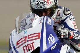 Lorenzo: «Rossi y yo somos dos guerreros con instinto asesino»
