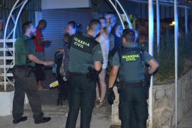 Interpol avisó días antes del crimen de la llegada de dos peligrosos delincuentes