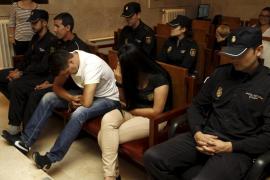 'El Ove' se fuga de la cárcel de Palma y se refugia en Sudamérica con su mujer e hijos