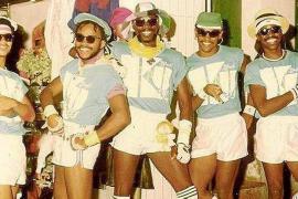 KU, «la mejor discoteca del mundo» y sus dorados años 80